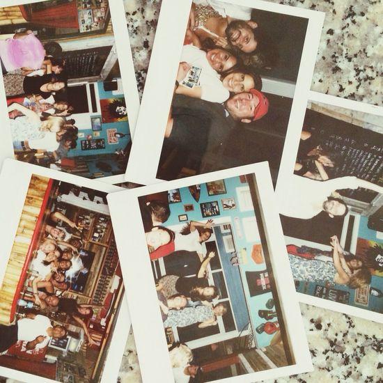 Polaroid First Eyeem Photo