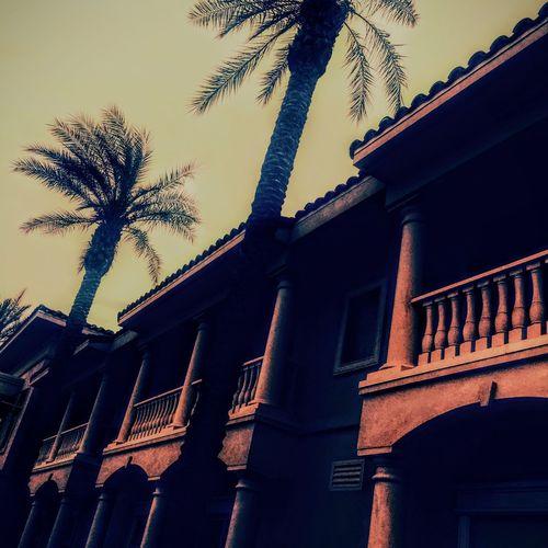 palm desert, california Building Exterior