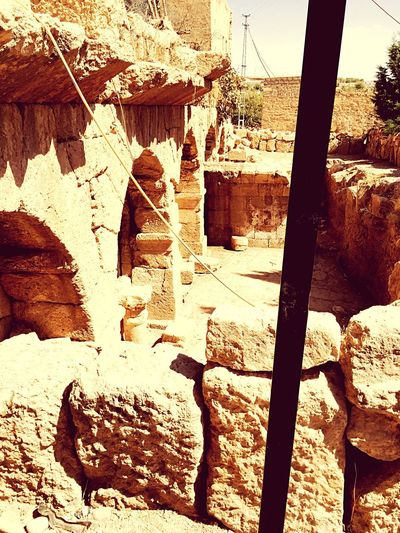 Mardin Dara Zindan Tarih  Cenneti 😊