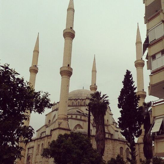 Adana Türkiye Turkey Mosque Art Architec Religion Friday Pray Life Amazing Travel Journey Instagram Instaturkiye View