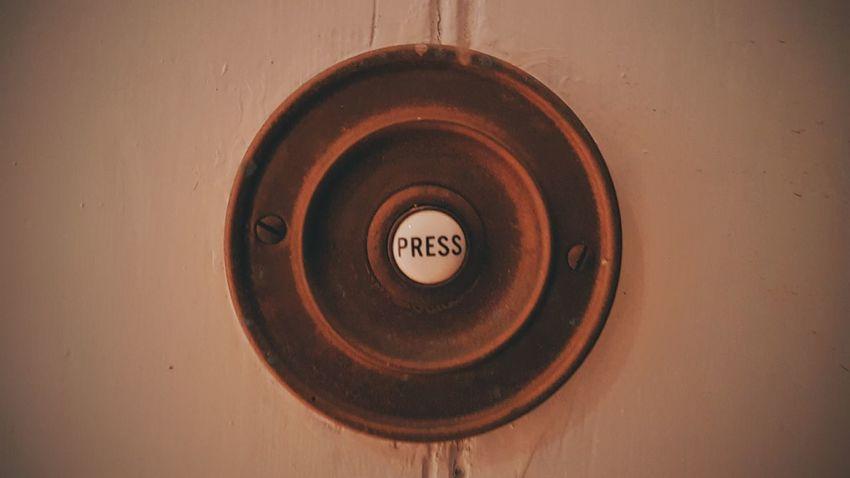 Bell Doorbell Doorbells Press Victorian Architecture Architecture_collection Brass Ceramic Typeface  Typeset