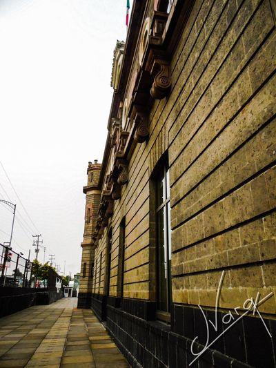 ArchivoGeneralDeLaNación Mexico City Mexico PalacioDeLecumberri Agn