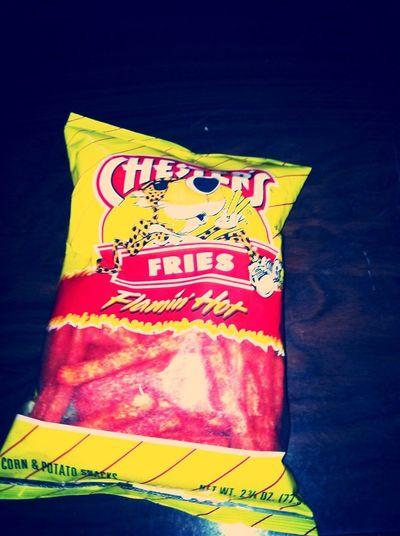 Hot Fries