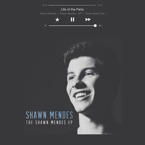 Shawn Mendes ??