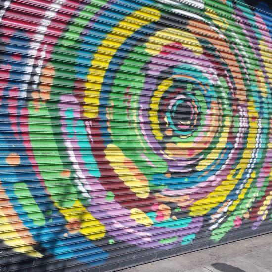 Dublin, Ireland Streetart Graffiti