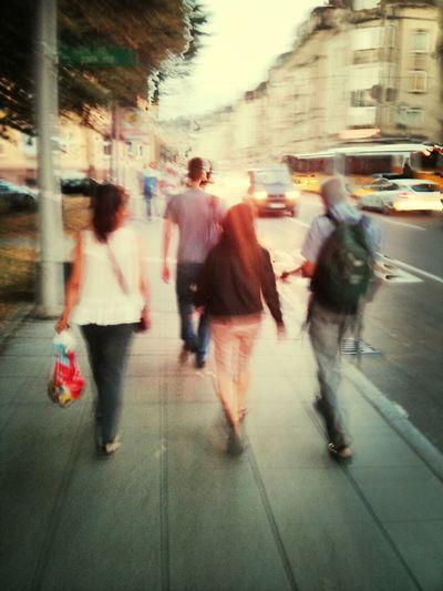 Streetphotography Streetphoto_color Street Life City Life