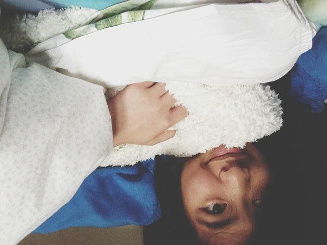 Selfie ;)