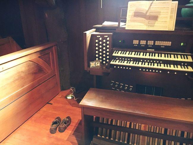 Church Organ Music Church Serenity