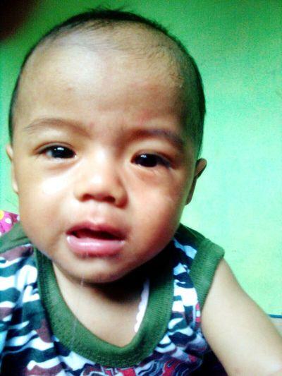 Ibrahim First Eyeem Photo