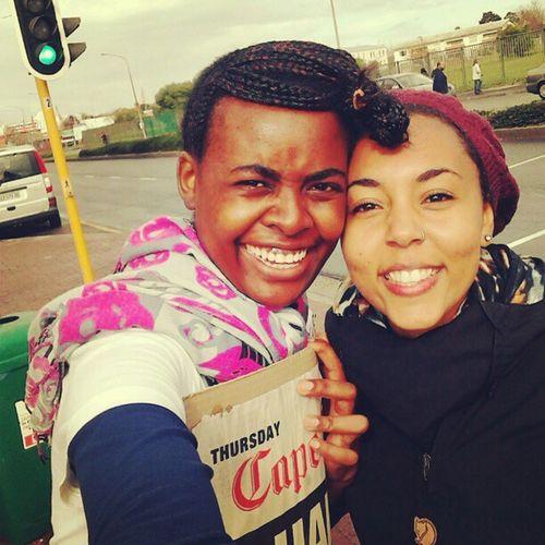 And it's a wrap! Humanchain 67minsride HBDMandela @southernambitionafrica