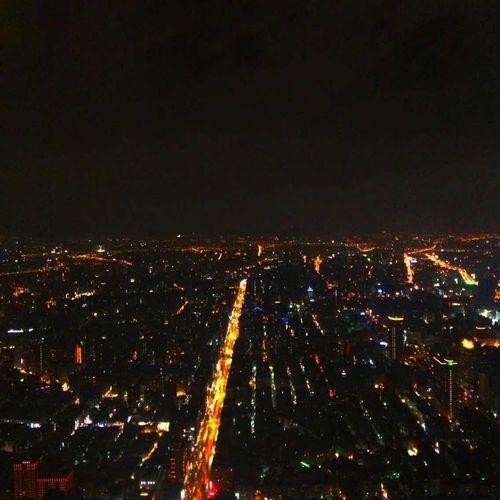 Traveling Taipei City OpenEdit Night Nightphotography
