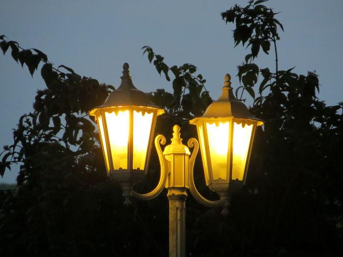 Laternen Lanterns