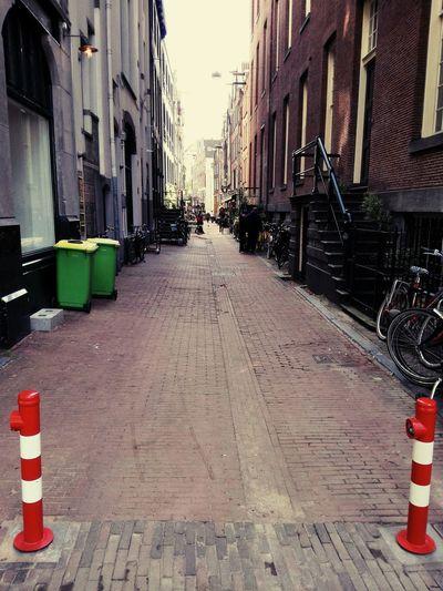 Amsterdam Onthestreet DontRun Highhui Amsy Hardcore