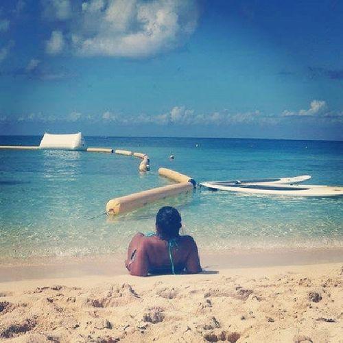 Pls!!!! Take me back! ???? Beach Mexico Cancun Memories vacations