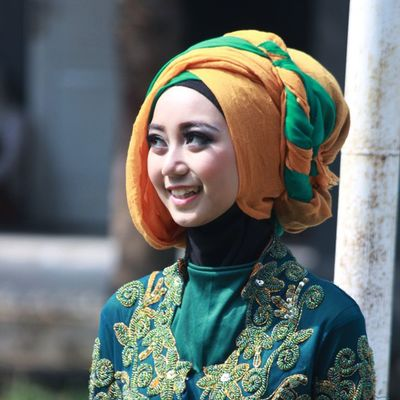 Masih edisi kartinian Smajatra Jatinegara Tegal Kartini_days