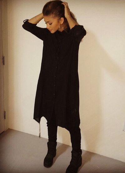 Zendaya Coleman Street Fashion Fashion Gorgeous