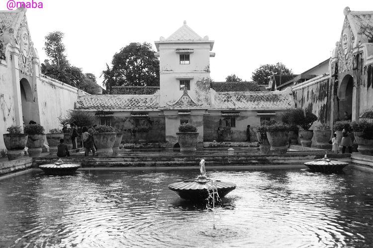 Tamansaripalace Taman Sari - Yogyakarta Beautifullandscape Beautiful Place
