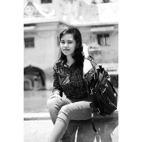 Taman sari Indonesian Insta_bnw Bnw Bnw_globe Blacknwhite Black Bnw_umbria The OO Mission