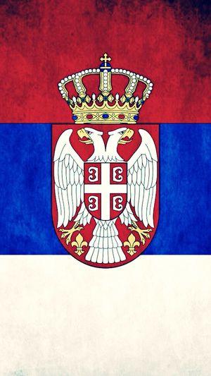 🔴🔵⚪️ Srbija First Eyeem Photo
