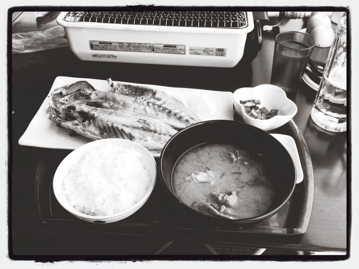 WASHOKU Lunch Japanese Food