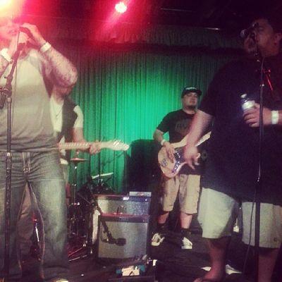 Playing a Bob Marley cover Kavakreation Reggae Crescentphx Phoenix arizona
