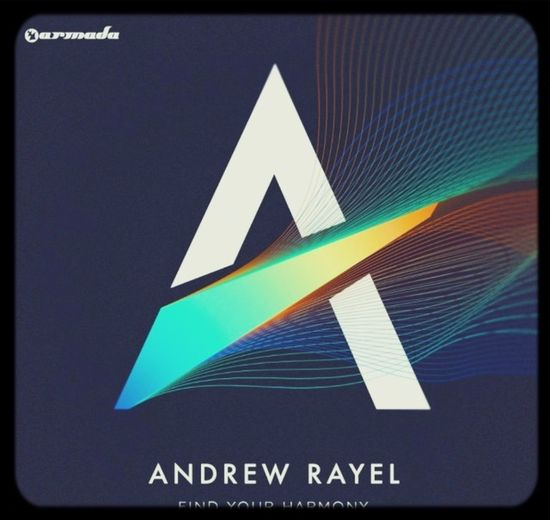"""Find your harmony"" andrew rayel new album Trance Addict! Newsong Preorder Now"
