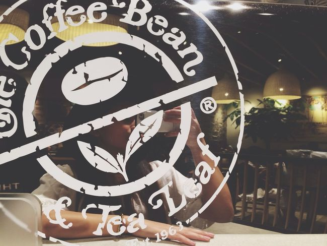 Coffee Coffeebeanandtealeaf Saitama , Japan Koshigayalaketown