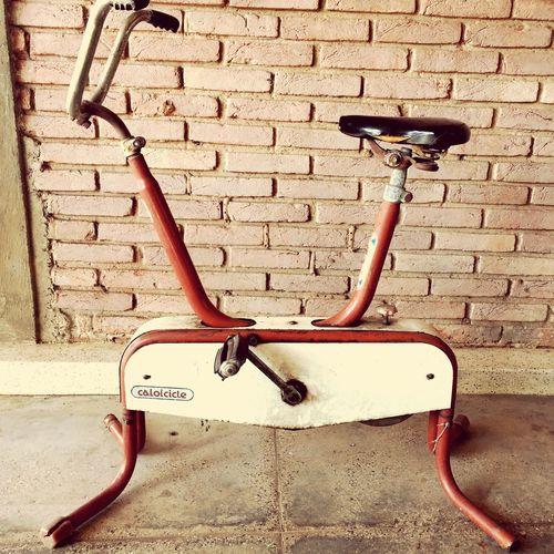 Bicicleta vintage! First Eyeem Photo
