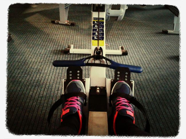 Workout Rowing Nike Fit #shoes #fittarena #syma #rowing #ergometer #nike #healthy #workout #happy #runningshoes #ergo