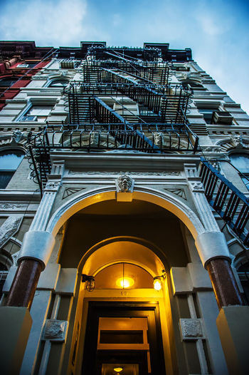 The Architect - 2015 EyeEm Awards Building nyc Architecture old buildings