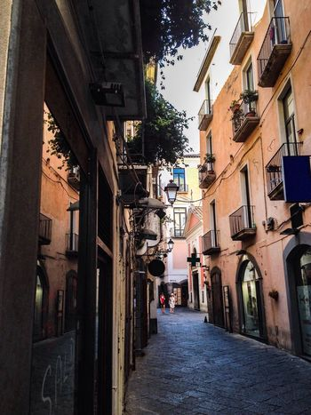 Típico Tipical Tipic Of The Place Caratteristico Dettagli Detail Streetphotography Strade Vicoli Italy Artistic Salerno City Old City