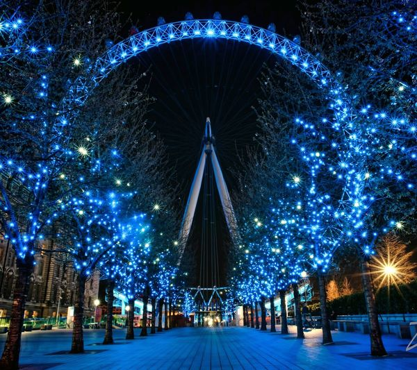 The London Eye so beautiful First Eyeem Photo