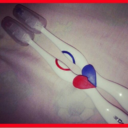 HeartToHeartToothbrush Mamaandpapa AsRequested :)