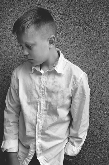 One Person Child People Childhood Boys Portrait Standing One Boy Only Lexington KY The Week On EyeEm Eleven Years Old Student Blond Hair Blue Eyes Fashion Real People Front View Casual Clothing Jeans Stop Bullying Confidence  Black And White Friday EyeEm Ready   Fashion Stories This Is Masculinity Inner Power Visual Creativity Focus On The Story The Street Photographer - 2018 EyeEm Awards The Fashion Photographer - 2018 EyeEm Awards The Portraitist - 2018 EyeEm Awards The Traveler - 2018 EyeEm Awards Urban Fashion Jungle This Is Natural Beauty Capture Tomorrow Redefining Menswear My Best Photo