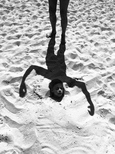 Natural Light Portrait The Week on EyeEm Beach Leisure Activity Lifestyles Mobilephotography People Real People Sand Shadow Sunlight