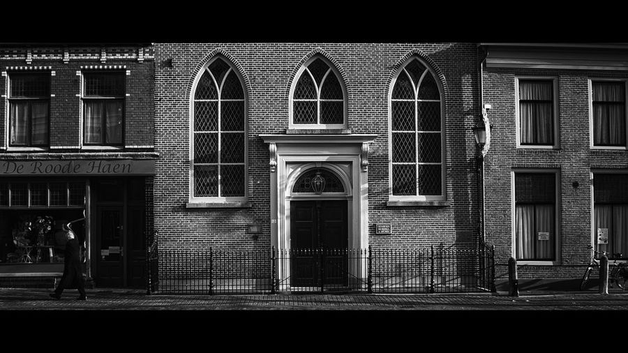 Church Blackandwhite Black And White Monochrome Eye4black&white