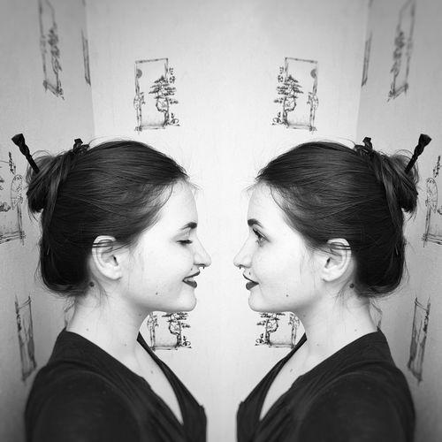 Anikalook Anika Mood Mirror Twins