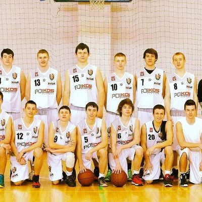 Astoria Bydgoszcz Dream Team basketball nba Kuba z polowa ciala bekowo hehe