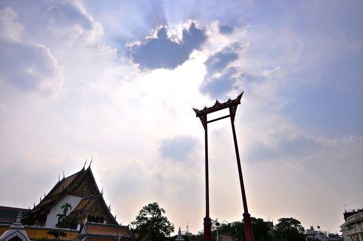 Sao Chingcha Thailand