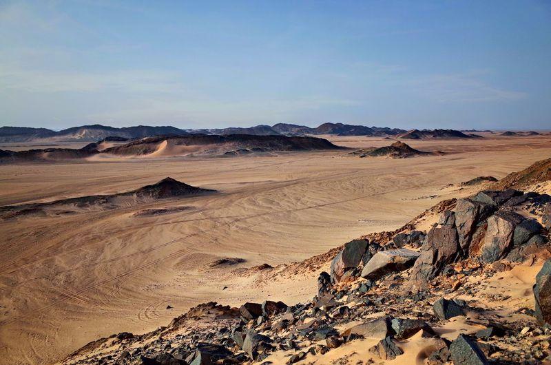 Desert 🌵 Stone