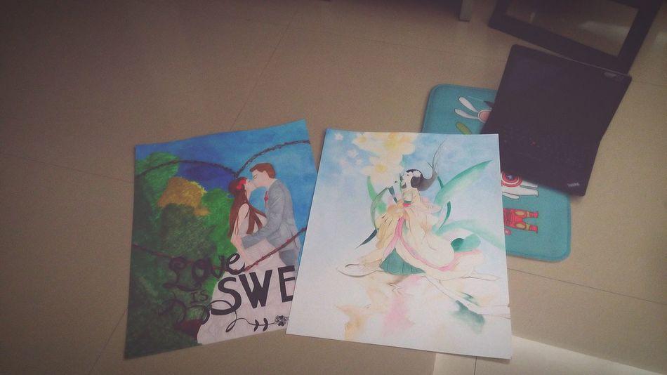 Art, Drawing, Creativity Drawing Art