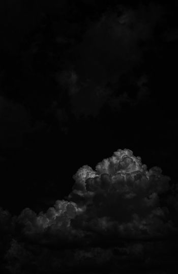 Sky Cloud - Sky Low Angle View No People Beauty In Nature Nature Tranquility Sky Only Scenics Outdoors Night