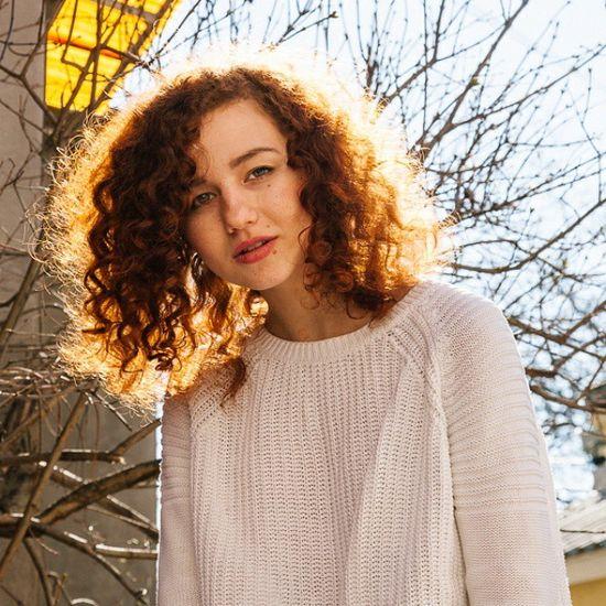 Vscocam Vscorussia Vscokrasnodar Vsco_lover redhead sunny beauty beautiful girl portrait vibrant colors instalove instagood