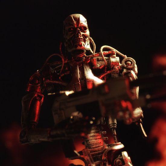 Terminator T800 Terminator Photography Toy Photography Neca Actionfigurephotography Action Figure Photography Toy Photo Neca Toys Necatoys Toys Neca Action Figures Toyphotography Toy Photography