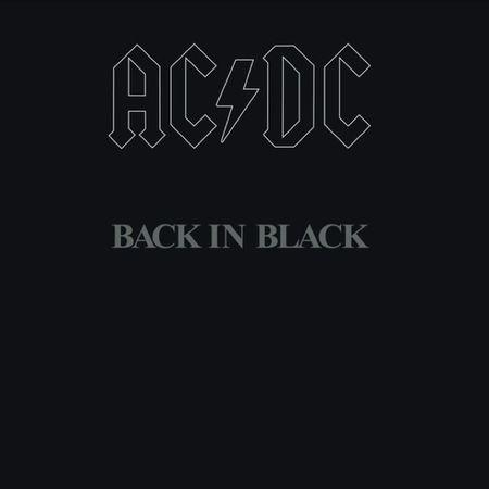 ACDC HellsBells Backinblack