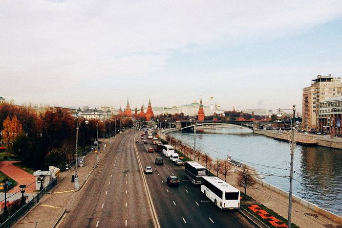 Discover Your City Streetphotography EyeEm Best Shots Moscow Just Around The Corner