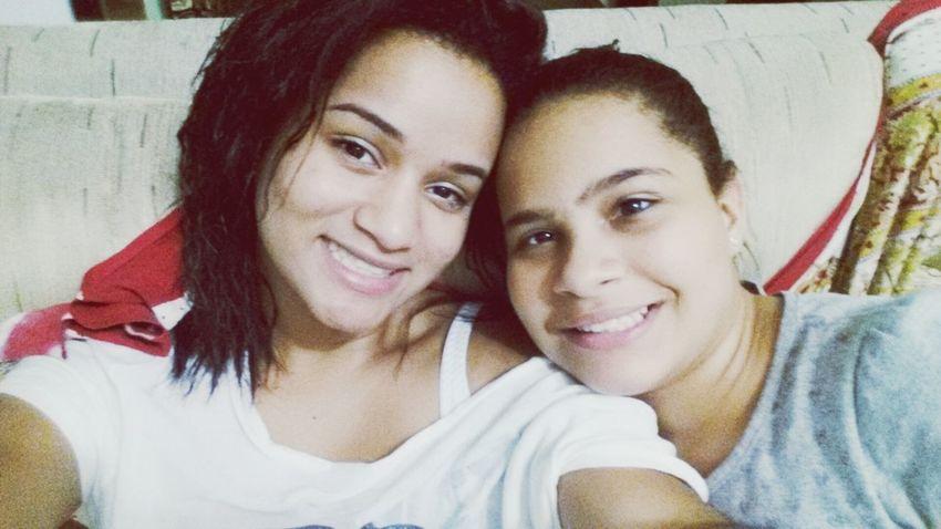 Sisters Love Sisters(: Sister <3