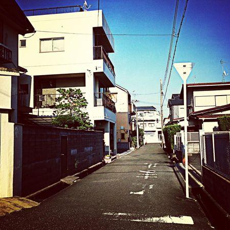 Sky Street Photography OSAKA