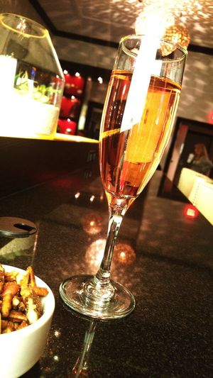 Pink champagne makes everything better Vertical Drink Indoors  Alcohol Food And Drink Close-up No People Champagne Pink Champagne Mixed Nuts Celebrating Modern Life Boston, Massachusetts Copley Square Travel Destinations Happy