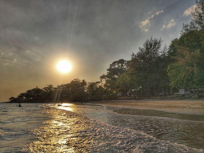 Resort Luxury Beach Beach Rayong Wang Kaew วังแก้วรีสอร์ท ระยอง ทะเล หาดทราย หาดส่วนตัว